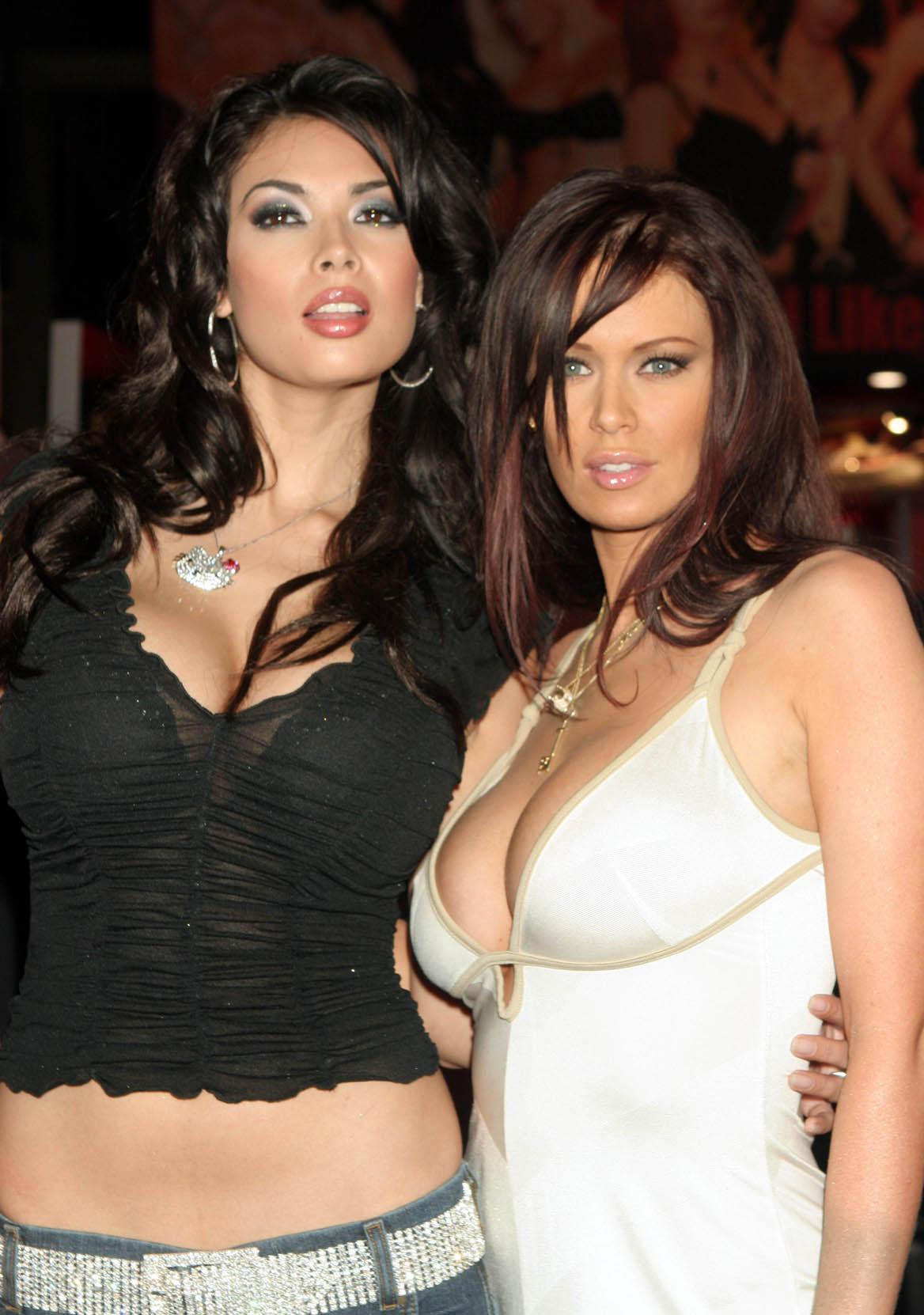 The Richest Females Pornstars, Ladies And Gentlemen-4003